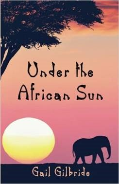 Under the African Sun cover